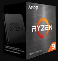 AMD| R9-5950X 中央處理器(16核/32緒)