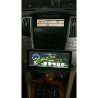 Lexus凌志 RX330~RX350 安卓專用主機 GOOGLE PLAY 衛星導航+音樂+藍牙電話