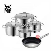 【德國WMF】INSPIRATION湯鍋4鍋7件組(贈陶瓷煎鍋24cm)