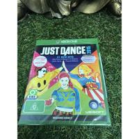 Xbox one 遊戲 JUST DANCE 2015 舞力全開 2015 Kinect 體感遊戲