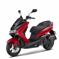 【YAMAHA 山葉】SMAX155 ABS版機車-2021新車(24期-好禮2選1)