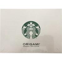 Starbucks 耳掛式咖啡(2入禮盒-90g) [大買家]