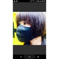 [真豪口罩]現貨-醫療級N95級口罩-外科手術3D立體比較服貼-黑色口罩~台灣製造匠心友你~成人版黑色ㄧ體成型無痛感口罩