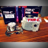 《叫我阿德》TRHC 59mm 陶製汽缸 鍛造活塞 勁戰 BWSR GTR 三代 四代 五代