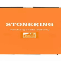 Stonering 1000mAh Battery BR50 for Motorola Razr V3, Razr V3c, Razr V3E, Razr V3i, Razr V3IM, Razr V3m, Razr V3T, Razr V3xx