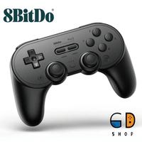 【8Bitdo】八位堂 Switch 副廠 8Bitdo SN30 PRO2藍牙手把
