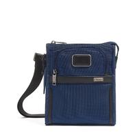 【TUMI】側背包-藍月色