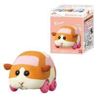 日版 萬代 Bandai 天竺鼠車車 盒玩 公仔 馬鈴薯 泰迪 西羅摩 全7種 日本進口