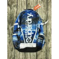 跩狗嚴選 !24小時出貨! 正品 極度乾燥 Superdry Backpack 防水 後背包 15吋 筆電包 多夾層 山岳