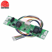 New LED TV Backlight Board CA-266S 32-65 Inch LED Universal Inverter 80-480mA Output Constant Current Board Module