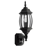 戶外庭園型紅外線感應壁燈(E27燈座)