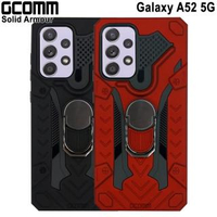 【GCOMM】三星 A52 5G 防摔盔甲保護殼 Solid Armour(三星 Galaxy A52 5G)