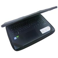 【Ezstick】ASUS X571 X571GT 15吋S 通用NB保護專案 三合一超值電腦包組(避震包)