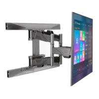 【NORTH BAYOU】2021全新改版雙旋臂液晶電視壁掛架各廠牌45-75吋適用(P7)