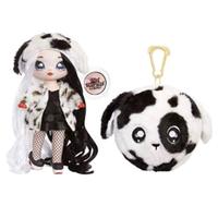 Nanana surprise超大驚喜版娜娜娜背包三合一波姆娃娃omg驚喜盲盒