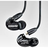 Shure SE215