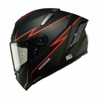 SHOEI HONDA聯名款X14全罩式安全帽X-14