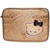 【TDL】HELLO KITTY凱蒂貓限量版筆電包包筆電套筆電收納包 901660