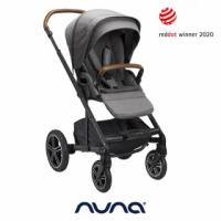 【nuna】MIXX NEXT手推車(嬰兒手推車)