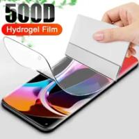 Clear For Motorola Edge 20 Screen Protector For Moto Edge 20 Lite Hydrogel Film Lens Film For Motorola Edge 20
