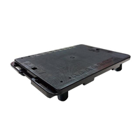 【HS 勾勾樂】組合式 塑膠PP棧板 HS-680D(組合棧板 耐重200KG)