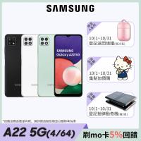 【SAMSUNG 三星】Galaxy A22 A226 5G(4G/64G)