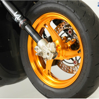 【RPM】12吋三爪 鍛造輪框 前碟 後碟 四代勁戰 五代勁戰(無ABS) BWSR