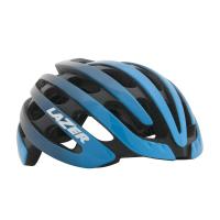 【LAZER】Z1 公路車安全帽(黑/漸層藍)