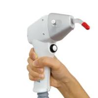 Alma Mặt Đầu 808nm Diode Laser Cầm Tay Cho Diode Laser Máy Tẩy Lông