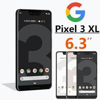 全新未拆台灣版本Google Pixel 3 XL 128G G013C 超久保固18個月 谷歌原廠正品 含防偽標