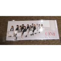 IZ*ONE 演唱會卡冊票卡