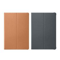 【HUAWEI 華為】MediaPad M5 Lite 原廠翻蓋書本式皮套(公司貨-盒裝)