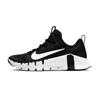 【NIKE】WMNS NIKE FREE METCON 3 運動鞋 訓練鞋 透氣 襪套 黑 女鞋 -CJ6314010