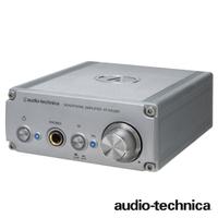 【鐵三角audio-techcica】AT-HA26D 光纖數位輸入 內建DAC耳機耳機擴大機
