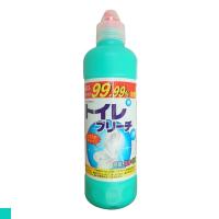 日本 火箭石鹼 浴廁 浴室 馬桶清潔劑 500ml