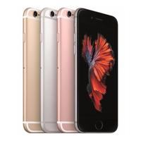 【Apple 蘋果】iPhone 6S Plus 32G 智慧型手機(全新未開通)
