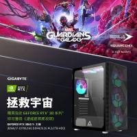 【技嘉平台】I7八核{勝利上校}GEFORCE RTX3060 Ti 電競主機(I7-10700/16G/512G SSD+2T/650W銅)