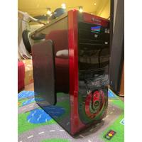 超值電競主機 i5-6500 / 16G / GTX960 4G / SSD 120G + HDD 1T