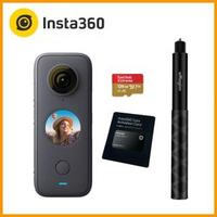 【Insta360】ONE X2 360°口袋全景防抖相機(公司貨)