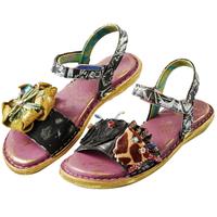 【MACANNA】萊茵河布克頓水母涼鞋