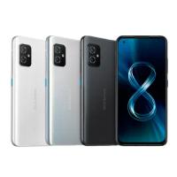 【ASUS 華碩】ASUS ZenFone 8 ZS590KS 8G/128G 5.9吋 5G 智慧型手機