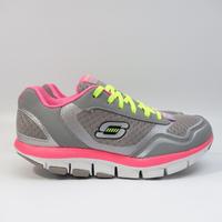 SKECHERS LIV 女生鞋 57051GYPK 女生 慢跑鞋 健走鞋 足弓推進 久站推薦