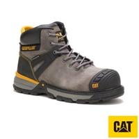 【CAT】EXCAVATOR SUPERLITE 全方位塑鋼鞋(CA91197)