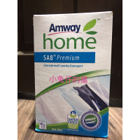 安麗 超濃縮無磷高效洗衣粉─3公斤 洗衣粉  生化科技 保證公司貨