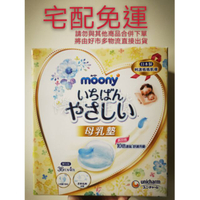 郵寄到家免運✨好市多 moony 滿意寶寶拋棄式防溢乳墊 好事多 母乳墊 Costco代購 液乳墊