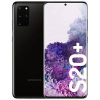 全新未拆Samsung Galaxy S20+ 5G 12G/128G G986U1高通核心 6.7吋 30X光學變焦 保固18個月