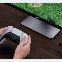 八位堂8BitDo八位堂USB無線藍牙接收器PS4 PS5 Xboxones NSPro手柄轉換器轉接Switch遊戲機