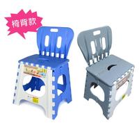 【生活King】大馬卡椅背折疊椅(靠背椅/摺疊椅)