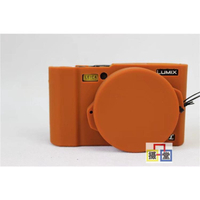 新品松下LX10矽膠套LX10專用相機包內膽包攝影包保護殼防震防摔