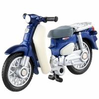 【Fun心玩】TM 087A4 879978 麗嬰 日本 TOMICA 本田 Honda Super Cub 摩托車 多美